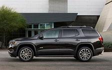 Обои автомобили GMC Acadia All Terrain - 2018