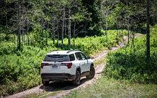 Обои автомобили GMC Acadia AT4 - 2019
