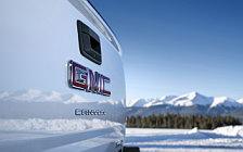 Обои автомобили GMC Canyon AT4 Crew Cab - 2020