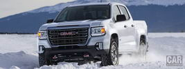 GMC Canyon AT4 Crew Cab - 2020