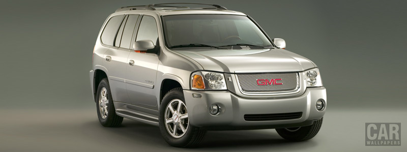 Обои автомобили - GMC Envoy Denali - Car wallpapers