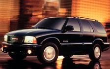 GMC Envoy - 2000