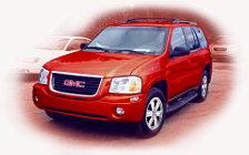 GMC Envoy - 2001
