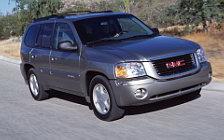 GMC Envoy - 2003
