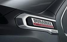 Обои автомобили GMC Sierra 2500 HD Denali Crew Cab - 2019