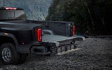 Обои автомобили GMC Sierra 3500 HD Denali Crew Cab - 2019