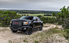 Обои автомобили GMC Sierra 2500 HD All Terrain X Crew Cab - 2016
