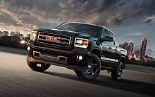 Cars wallpapers GMC Sierra 1500 Elevation Edition Double Cab - 2014