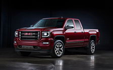 Cars wallpapers GMC Sierra 1500 All Terrain Double Cab - 2015