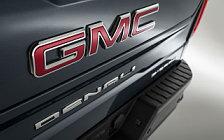 Обои автомобили GMC Sierra Denali Crew Cab - 2018