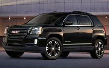 Cars wallpapers GMC Terrain Nightfall Edition - 2016