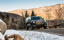 Обои автомобили GMC Yukon XL Denali - 2018