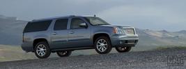 GMC Yukon XL Denali - 2007