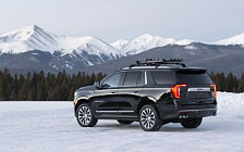 Обои автомобили GMC Yukon Denali - 2020