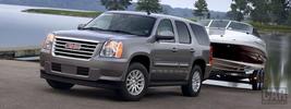 GMC Yukon Hybrid - 2008