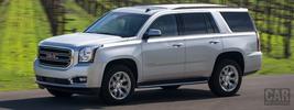 GMC Yukon SLT - 2014