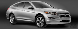 Honda Accord Crosstour - 2010