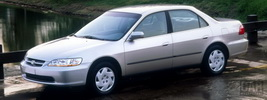 Honda Accord - 1998