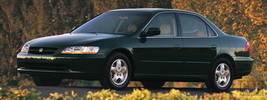 Honda Accord - 2000