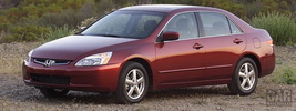 Honda Accord - 2003