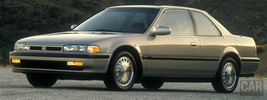 Honda Accord Coupe - 1990