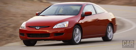 Honda Accord Coupe - 2003