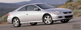 Honda Accord Coupe EX-L V6 - 2006