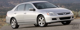 Honda Accord EX-L - 2006