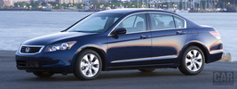 Honda Accord EX-L - 2008