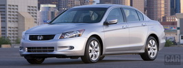 Honda Accord EX-L V6 - 2008