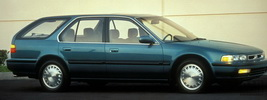 Honda Accord Wagon - 1990