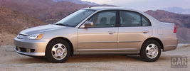 Honda Civic Hybrid - 2003