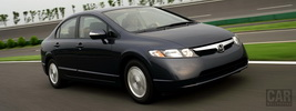 Honda Civic Hybrid - 2006