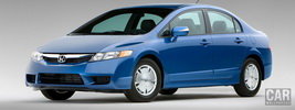 Honda Civic Hybrid - 2009