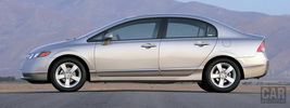Honda Civic Sedan - 2006
