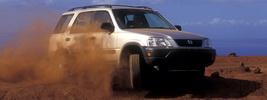 Honda CR-V - 1997