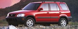 Honda CR-V - 2000
