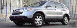 Honda CR-V EX-L - 2007