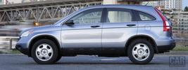 Honda CR-V LX - 2007