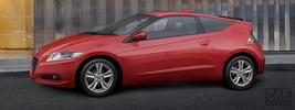 Honda CR-Z - 2011