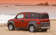 Cars wallpapers Honda Element EX - 2003