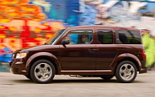Cars wallpapers Honda Element SC - 2007