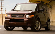 Cars wallpapers Honda Element SC - 2007
