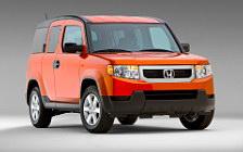 Cars wallpapers Honda Element EX - 2009