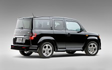 Cars wallpapers Honda Element SC - 2009