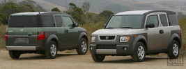 Honda Element - 2003
