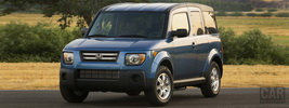 Honda Element EX - 2007