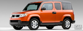 Honda Element EX - 2009