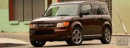 Honda Element SC - 2007