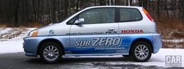 Honda FCX - 2005